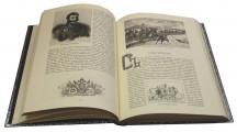 """""""Война русского народа с Наполеоном 1812 года"""" дорогая книга"""