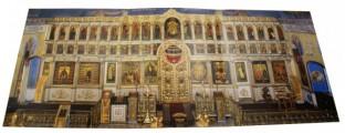 Иконы из собрания Церковно-археологического кабинета Московской Духовной Академии