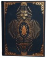 """""""Золотой жук"""" (новеллы). По Эдгар. Подарочная книга."""