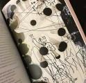 Разворот Путеводителя арт-Токио - фото
