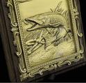 """""""Диалоги о рыбалке"""" подарочный набор с плакеткой - фото 2"""