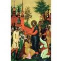 Евангелие в красках Палеха подарочное издание