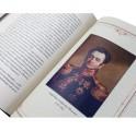 """""""Жизнь графа Сперанского"""" книга в кожаном переплете"""