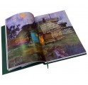 """Разворот с иллюстрациями """"Несказанный свет"""" Есенин С. А. (2-е издание) - фото 5"""