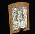 Увеличенное изображение иконы в подарочном наборе Домострой