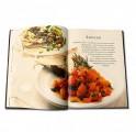 """""""Рецепты моей еврейской бабушки"""" подарочная книга фото 5"""