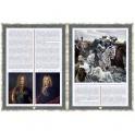 Иллюстрации к подарочной книге в кожаном переплете Русская охота. Фото 7
