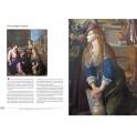 """Иллюстрации из подарочной книги в кожаном переплете """"Музей истории искусства. Вена"""""""