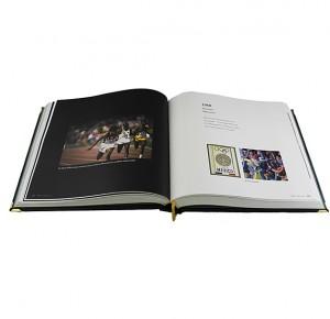 Великие моменты великих Игр. С 1896 года до наших дней - подарочное издание книги. Фото 3