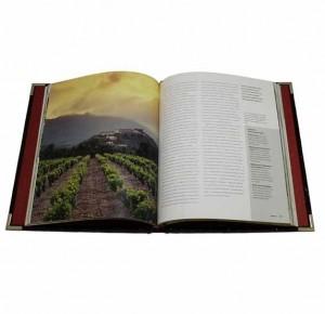 """""""Вино"""" Эндрю Джеффорд подарочная книга - фото 4"""