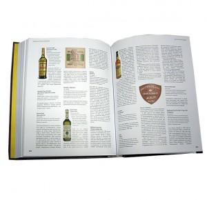 """Иллюстрации к подарочному изданию """"Виски. Путеводитель"""""""