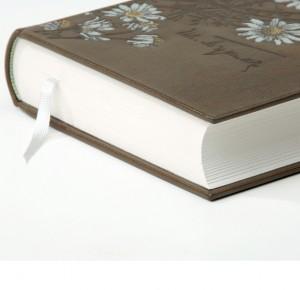 """Увеличенный угол подарочной книги """"Жизнь Арсеньева"""""""