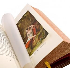 """Иллюстрация к подарочному изданию """"Женщины вокруг Наполеона"""""""