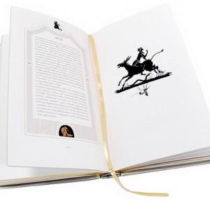 «Метаморфозы, или Золотой осел» иллюстрации Томилина А.