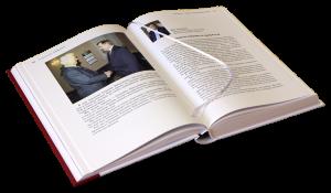 """Книга в подарок """"Прямая речь"""" Селезнев - разворот"""