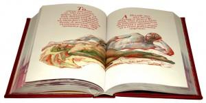 """Книга в подарок """"Любовник леди Чаттерли"""" - иллюстрации"""