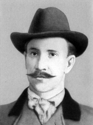 Грин (литературный псевдоним), Гриневский Александр Степанович