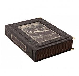 """""""Библия в гравюрах Гюстава Доре"""" подарочная книга"""