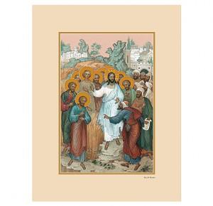 """""""Библия в миниатюрах Палеха"""" дорогое подарочное издание книги"""