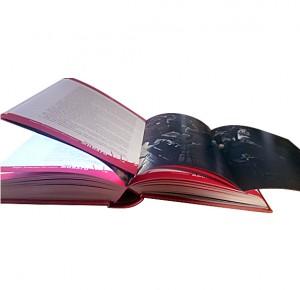 Иллюстрация к подарочному изданию Доктор Живаго - 4