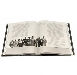"""""""Евреи в двадцатом столетии"""" подарочная книга - иллюстрация 2"""
