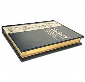 """""""Forbes. 10000 мыслей и идей от влиятельных бизнес-лидеров и гуру менеджмента"""" (подарочное издание)"""