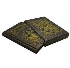 Книга в футляре в подарок - Государственный банк 1860-1917
