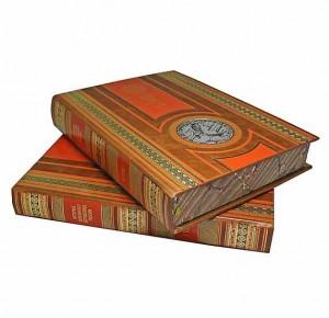 Подарочная книга История денежного обращения России