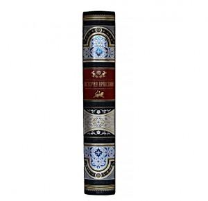 Подарочная книга История Армении - фото 4