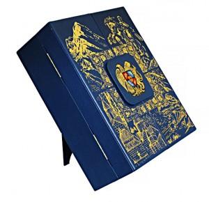 Подарочная книга История Армении - фото 7