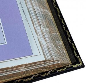 Книга Иллюстрированная энциклопедия антиквариата из подарочного набора  - увеличенное фото