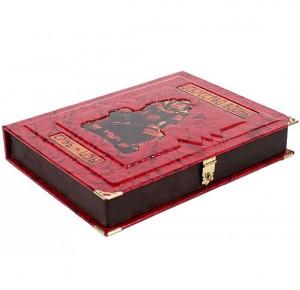 """Короб для книги """"Сунь-Цзы. Искусство войны"""""""