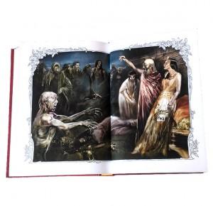 """Подарочное издание """"Прекрасная Маргарет. Клеопатра"""""""