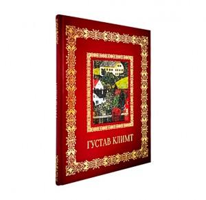 """Подарочное издание """"Густав Климт. Великие полотна"""" - фото 1"""