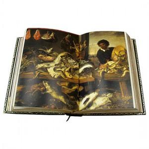 """Иллюстрации к дорогой книге """"Кулинарные секреты от знатных особ"""""""