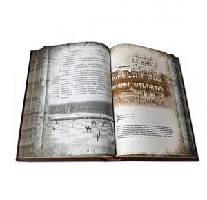 Фото 2 подарочной книги Мастер и Маргарита