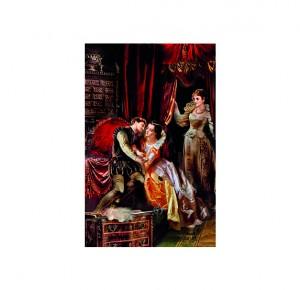"""""""Молодость Генриха IV"""" подарочное издание в 5-томах"""