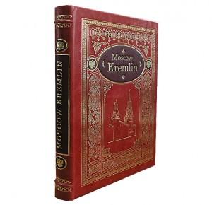 Подарочное издание на английском языке Московский Кремль