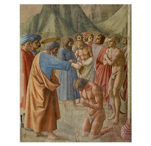 "Книга в подарок ""Музеи Рима. Шедевры ренессанса"""