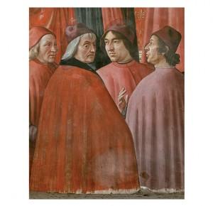 """""""Музеи Рима. Шедевры ренессанса"""" - фото из книги"""