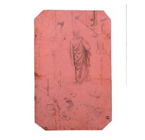 """Фото из подарочной книги """"Музеи Рима. Шедевры ренессанса"""""""