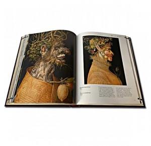 """""""Музеи мира. Коллекция живописи"""" подарочная книга - фото 4"""
