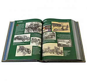 Подарочная книга Нефть и газ. Мировая история - фото 4