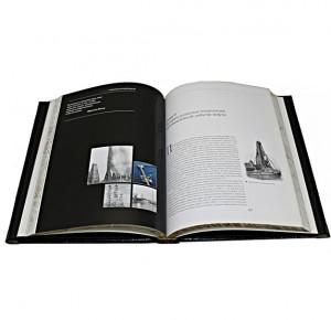 """Подарочная книга """"Нефть вчера, сегодня, завтра"""" - фото 3"""