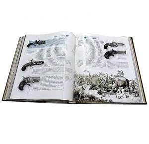 """Иллюстрация к книге в подарок """"Оружие мира"""""""