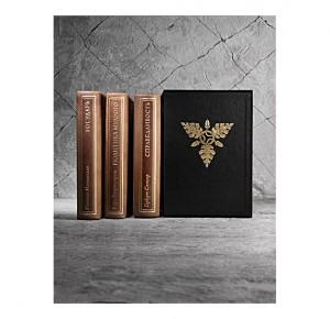 """Книги в подарок """"Политика мудрого"""" В 3-х томах"""