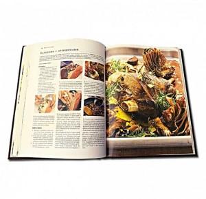 """""""Рецепты моей еврейской бабушки"""" подарочная книга фото 4"""
