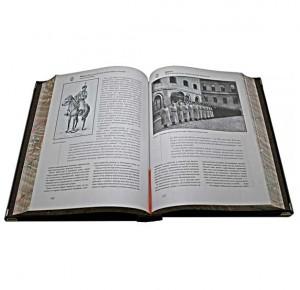 Фото разворота книги Российская Империя. История полиции
