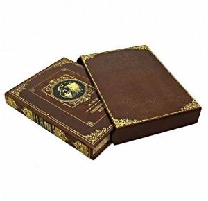 Подарочная книга Роскошь зрелого возраста - фото 3