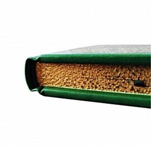"""Подарочная книга """"Омар Хайям. Рубайят"""" - фото 2. Обрез"""